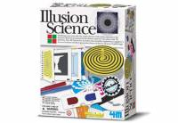 幻象魔術師Illusion Science