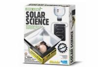 太陽能發電機 烤箱 Green Science~Solar Science