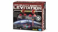 無重力漂浮機 Anti Gravity Magnetic Levitation
