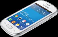 搶攻低價市場,三星推出僅 3 690 元的 Galaxy FAME Lite