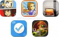 [28 11] iPhone iPad 限時免費及減價 Apps 精選推介 1