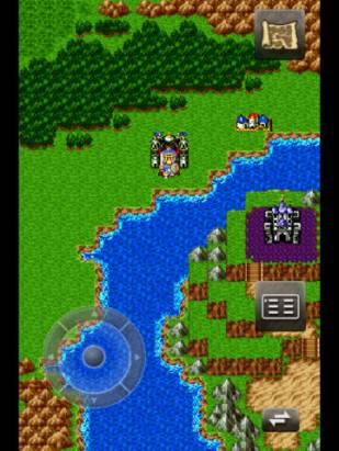 "超經典RPG大作: ""Dragon Quest""登陸iOS/Android, 限量免費下載 [影片]"