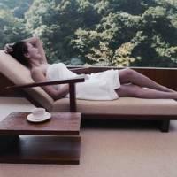 馥蘭朵《烏來》渡假酒店大浴場+下午茶單人券