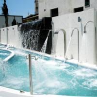 【礁溪】冠翔世紀溫泉會館-極上原湯戶外風呂SPA券 一套兩張