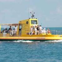 【墾丁】海世界海底觀光半潛艇~雙人套券