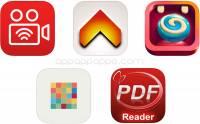 [27 11] iPhone iPad 限時免費及減價 Apps 精選推介 2
