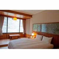 【谷關】龍谷觀光大飯店-水晶蜜月雙人房住宿券