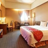 【台南】家新大飯店-雙人房雅緻 商務住宿券
