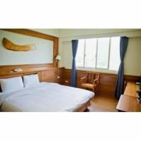 【南投】孟宗山莊大飯店-雙人套房《一泊二食》住宿券