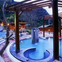 【新竹】峇里森林溫泉渡假村-露天風呂雙人泡湯券