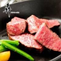 【台北】Ben -牛排單人晚餐套餐