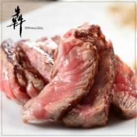 【台北】Ben Teppanyaki-鐵板燒單人午餐套餐