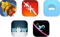 [27 11] iPhone iPad 限時免費及減價 Apps 精選推介 1