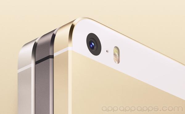 Apple Store統計: iPhone 5s供應差不多完全追上