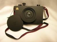 [DIY]自己設計自己砌的可換鏡相機