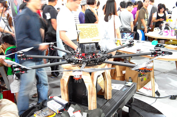讓夢想得以成真的自造者工具: Arduino 、 3D 列印與集資網站