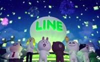 LINE用戶數量創新記錄 公開多個有趣驚人統計 [影片]