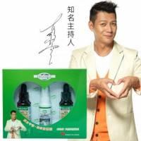 【Organika優格康】蜂膠禮盒 蜂膠滴劑x2 +蜂膠噴劑x1