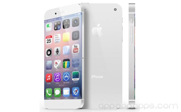 Apple打破傳統: iPhone 6 價錢將不同?