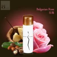《MOMUS》乳木果花馥身體乳-玫瑰-體驗瓶