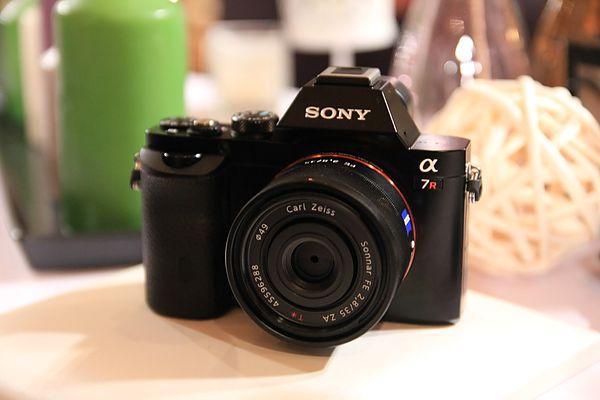 【試玩】Sony Alpha 7、7R,令人耳目一新的全幅微單眼(加映RX10)