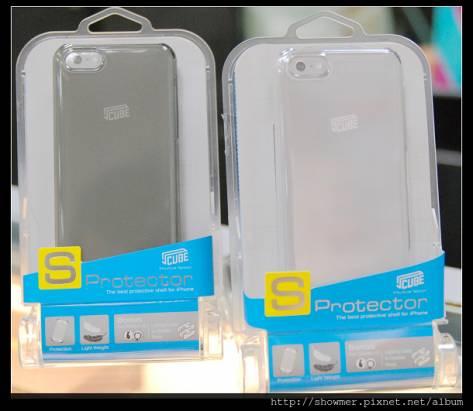 花小錢讓你得到更多 Intuitive Cube iphone 5C 保護殼