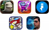 [22 11] iPhone iPad 限時免費及減價 Apps 精選推介 1