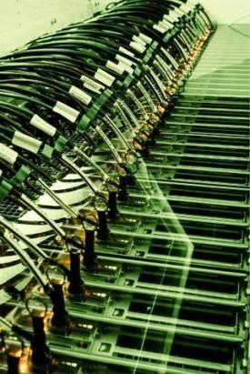 利用代號 KFC 的油冷架構,搭載 NVIDIA K20 的日本新一代 Tsubame 超級電腦將繼續挑戰節能超級電腦