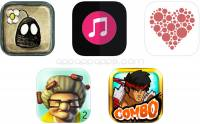 [21 11] iPhone iPad 限時免費及減價 Apps 精選推介 2