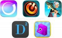 [21 11] iPhone iPad 限時免費及減價 Apps 精選推介 1