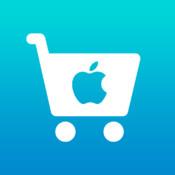 Apple官方商店App終於登陸iPad, 全圖片式瀏覽