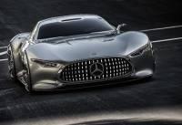 Mercedes-Benz 為 Gran Turismo 打造之概念超跑正式亮相
