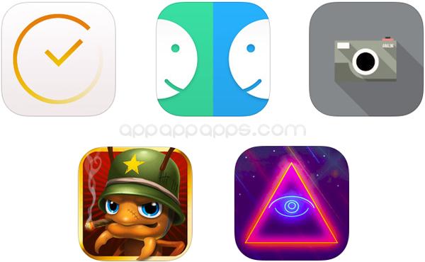 [20/11] iPhone / iPad 限時免費及減價 Apps 精選推介 (2)
