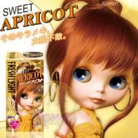 【FRESHLIGHT】富麗絲小布娃娃染髮劑 甜杏仁色
