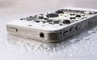 Apple新政策: 濕水iPhone也接受舊換新