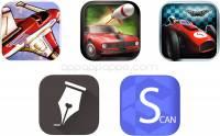 [19 11] iPhone iPad 限時免費及減價 Apps 精選推介