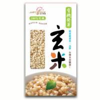 亞洲瑞思-有機發芽玄米
