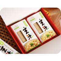 亞洲瑞思-有機發芽玄米禮盒組
