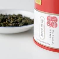 茗朝-凍頂烏龍茶