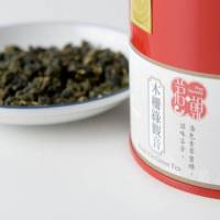 茗朝-綠觀音茶