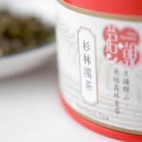 茗朝-杉林溪茶