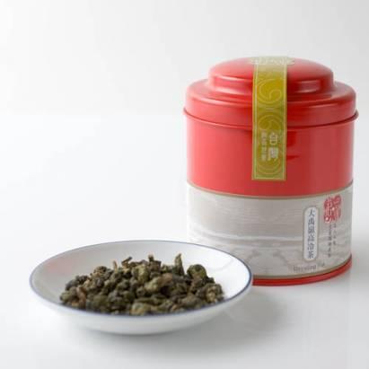 茗朝-大禹嶺高冷茶