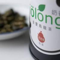 iTea奶香-金萱烏龍茶