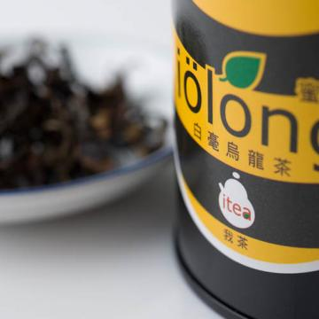 iTea蜜香-白毫烏龍茶