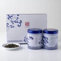iTea青花禮盒