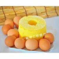 一森手工烘焙坊☆土雞蛋蛋糕☆2入特惠禮盒組