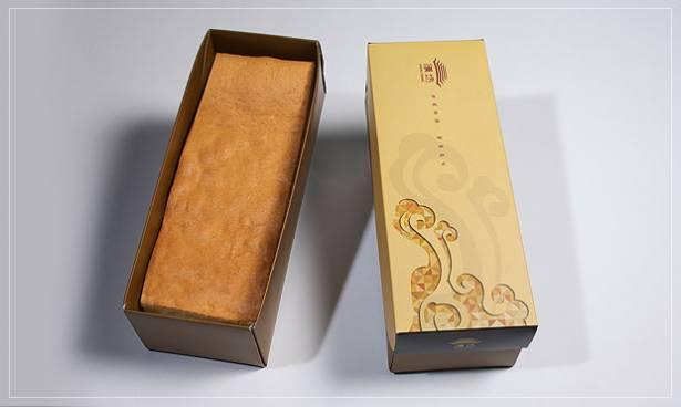 《漢坊》紮實彈牙蛋香四溢 古早味朝悅蛋糕 (1盒)