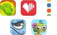 [18 11] iPhone iPad 限時免費及減價 Apps 精選推介 1
