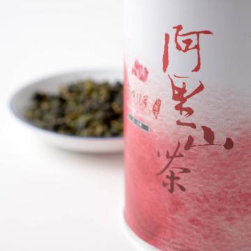 iTea‧入門級‧清香型‧不焙火‧阿里山茶‧150g四罐