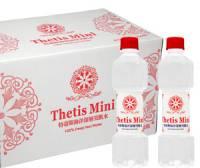 特蒂斯mini海洋深層美肌水 24瓶 箱